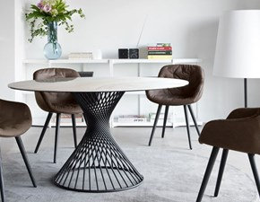 Tavolo Vortex Calligaris in OFFERTA OUTLET