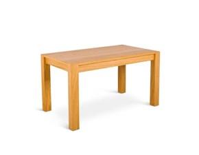 Tavolo Wood Stones in legno Allungabile