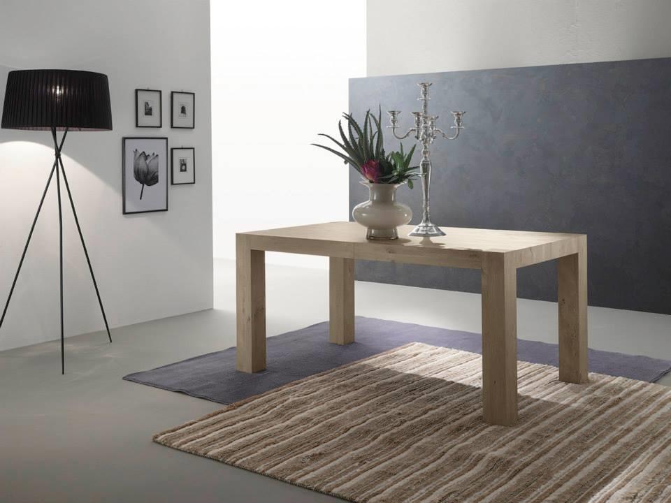Tavolo allungabile legno daily idee per il design della casa for Arredamento ludoteca prezzi