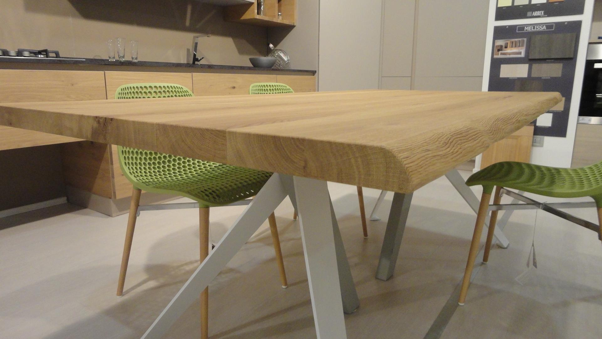 Tavolo zamagna fly scontato del 40 tavoli a prezzi for Zamagna arredamenti