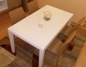 Tavolo Zamagna Tavolo e 4 sedie. PREZZI OUTLET