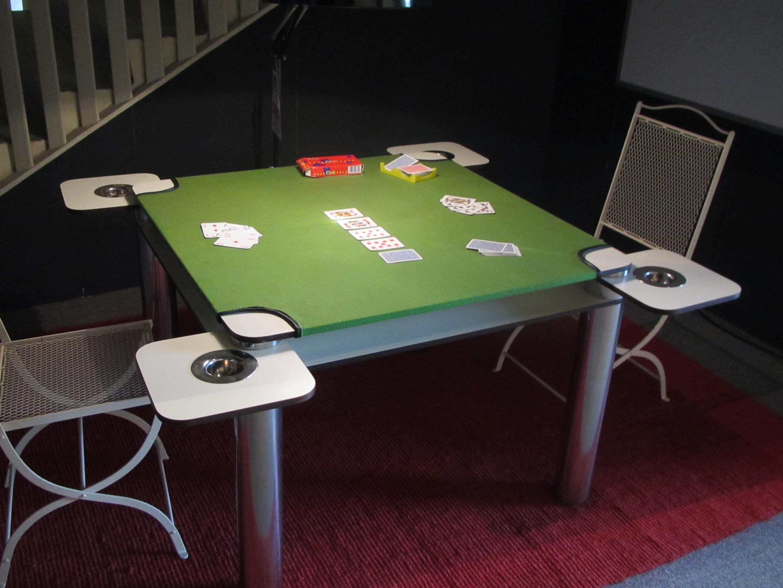 Tavolo zanotta poker scontato tavoli a prezzi scontati for Tavolo poker