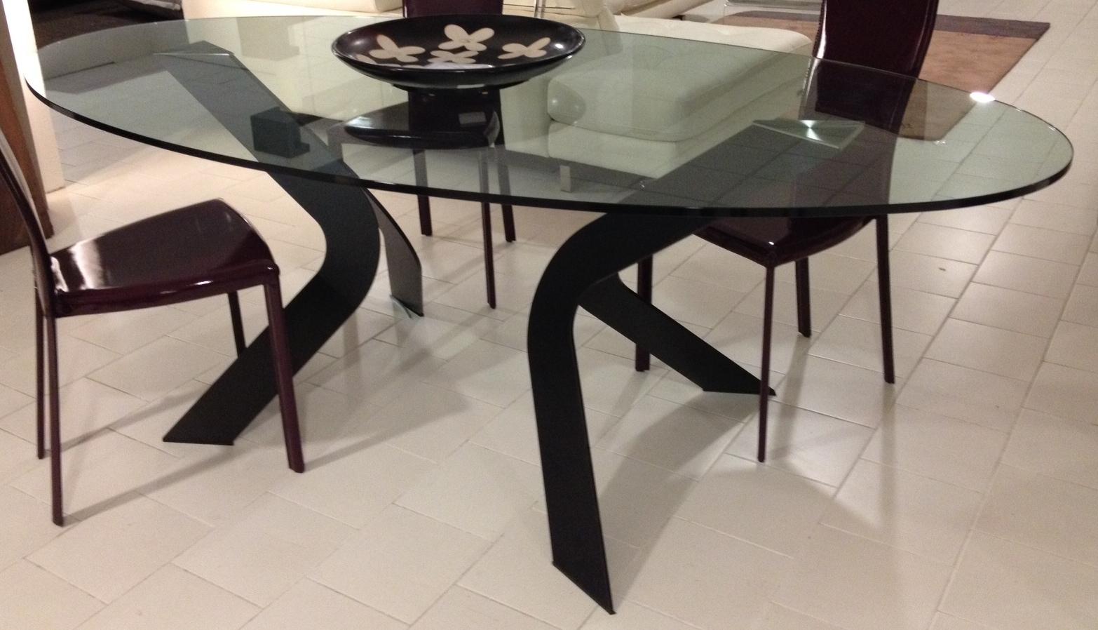 Tavoli ovali allungabili moderni | Pasticceriacorcelli