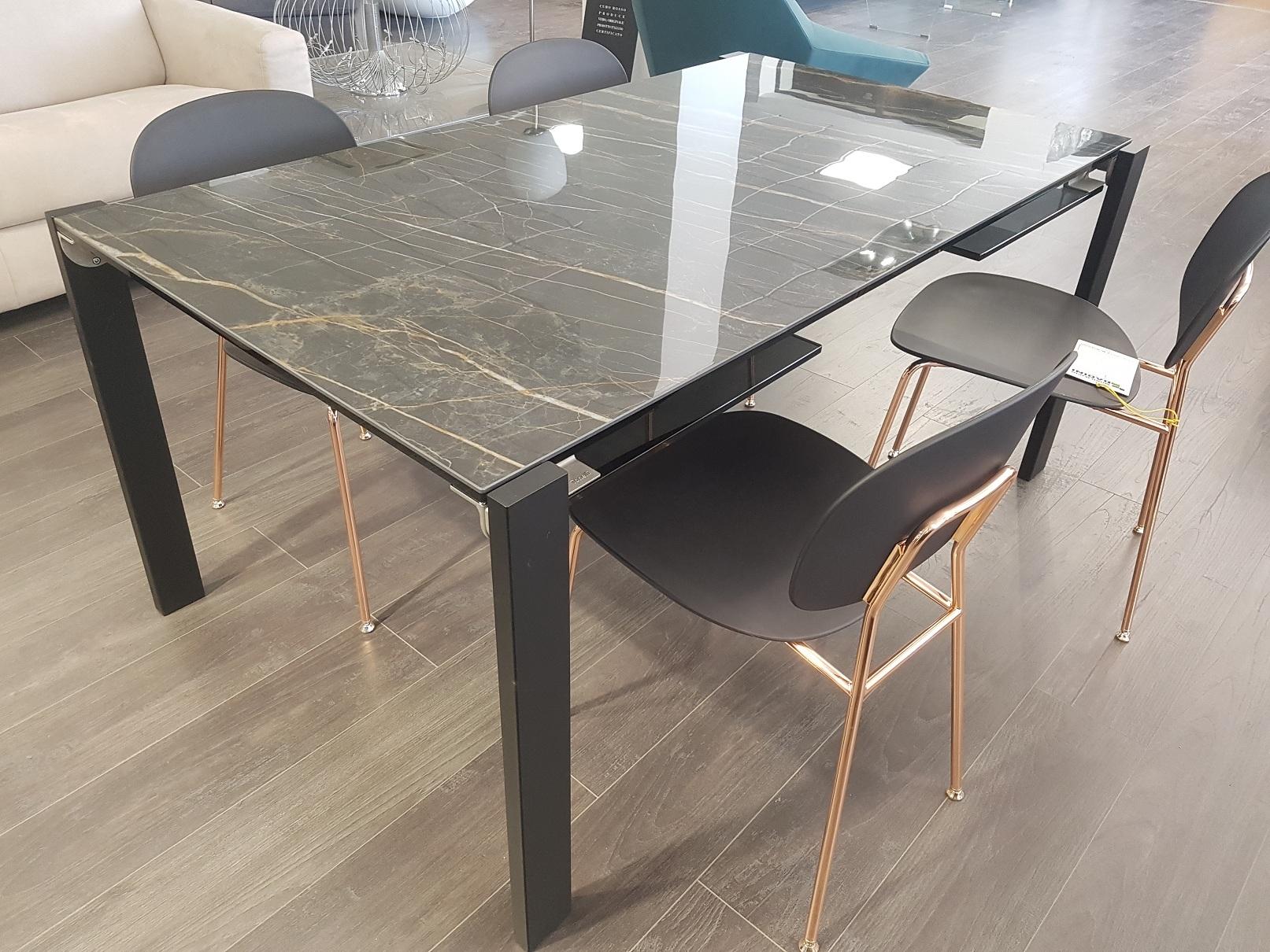Tavoli scontati stunning tavoli per soggiorno moderni for Tavolo lago prezzo