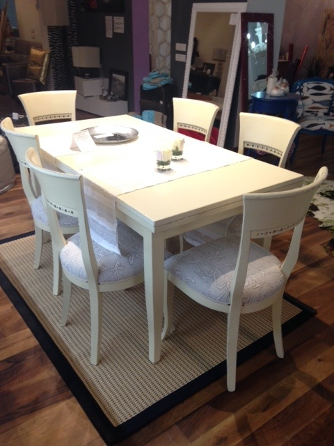 Tavolo shabby chic vera occasione tavoli a prezzi scontati for Tavoli shabby chic usati
