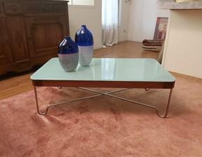 Prezzi ribassati per il tavolino design Unit di Ciacci