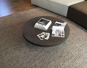 Tavolino Air round dell'azienda Lago in offerta