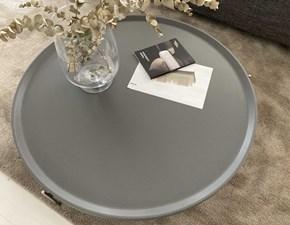 Tavolino design Abaco di Pianca a prezzo ribassato