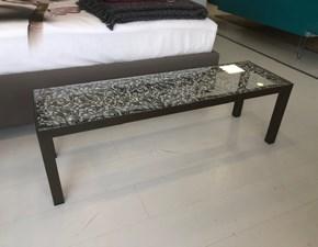 Tavolino Flou tavolino decor dell'azienda Flou con forte sconto