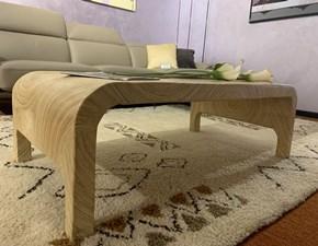 Tavolino moderno Abaca di Artigianale a prezzo ribassato